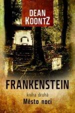 Frankenstein Město noci