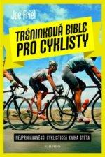 Tréninková bible pro cyklisty