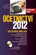 Účetnictví 2012 + CD