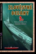Zlověstné oceány 2.