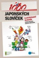 1000 japonských slovíček