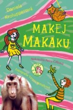 Makej makaku!