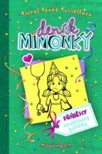 Deník Mimoňky