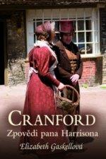Cranford Zpovědi pana Harrisona