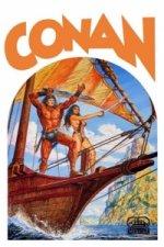 Conan Bélitin tanec smrti