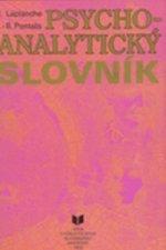 Psychoanalytický slovník