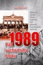 1989 Pád východního bloku