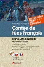 Contes de fées francais Francouzské pohádky