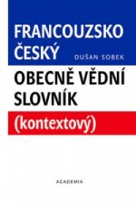 Francouzsko-český obecně vědní slovník