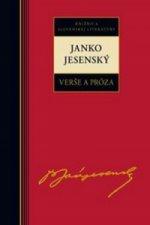 Janko Jesenský Verše a próza