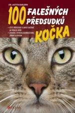Kočka 100 falešných předsudků