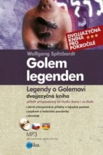 Golem legenden Legendy o Golemovi