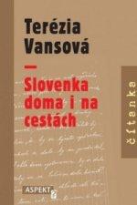 Slovenka doma i na cestách