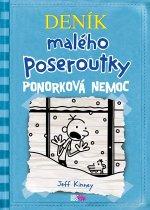 Deník malého poseroutky Ponorková nemoc