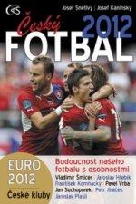 Český fotbal 2012