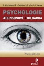 Psychologie Atkinsonové a Hilgarda