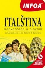 Italština konverzace a slovník