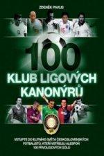 Klub ligových kanonýrů