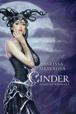 Cinder Měsíční kroniky