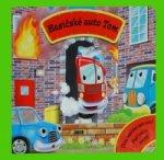 Hasičské auto Tom