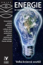 Energie ve vesmíru a ve službách lidí