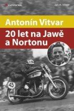 Antonín Vitvar