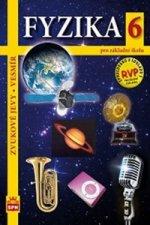 Fyzika 6 pro základní školu Metodická příručka RVP
