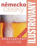 Ilustrovaný německo český dvojjazyčný slovník