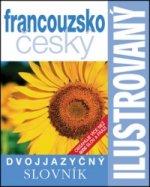 Ilustrovaný francouzsko český dvojjazyčný slovník