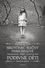 Sirotčinec slečny Peregrinové pro podivné děti