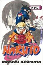 Naruto 7 Správná cesta