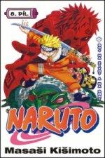 Naruto 8 Boj na život a na smrt