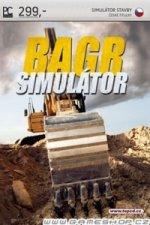 Bagr simulátor
