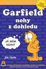 Garfield Nohy z dohledu 8