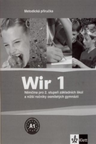 Wir 1 Metodická příručka