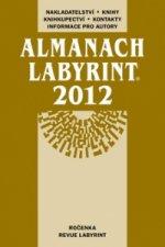 Almanach Labyrint 2012