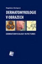 Dermatomykologie v obrazech