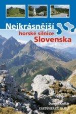 Nejkrásnější horské silnice Slovenska
