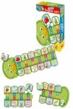 Baby genius abeceda english