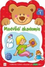 Medvědí akademie 1