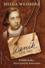 Deník 1938-1945
