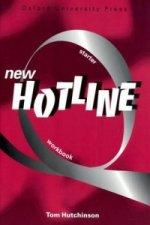 New hotline Starter Workbook