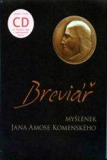 Breviář myšlenek J. A. Komenského