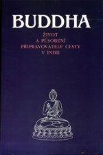 Kniha Buddha