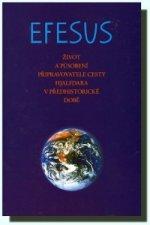 Kniha Efesus