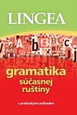 Gramatika súčasnej ruštiny