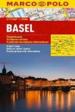 Basilej - lamino MD 1:15 000