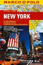 New York - lamino MD 1:15 000