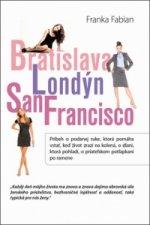 Vydavateľstvo Tatran Bratislava Londýn San Francisco