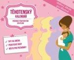 Těhotenský kalendář - stolní kalendář